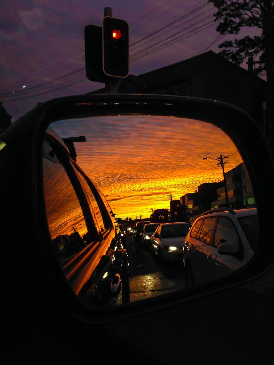 Traffic | Sydney